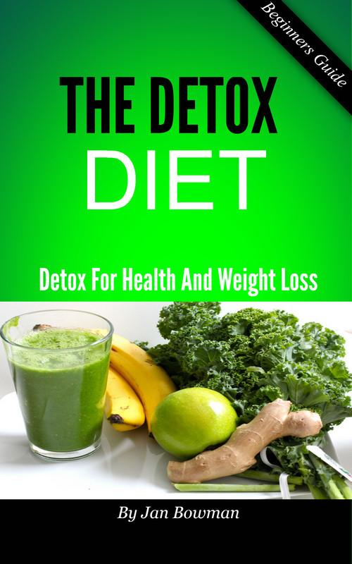 Product picture The Beginners Guide To The Detox Diet